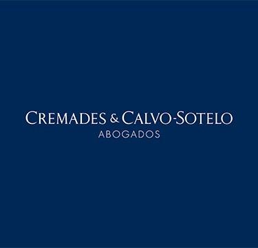 Logo CREMADES & CALVO SOTELO